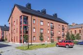Myynti Suomen Kasarmi 13