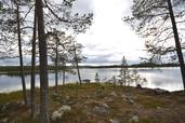 Myynti Inarijärvi Siskelivuono