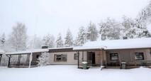 Myynti Nivankyläntie 208