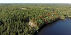 Myynti Päivättömän Kallen rinne, Vaavunjärvi