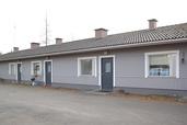 Myynti Houhajärventie 1149 A