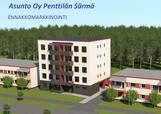 Myynti Penttilänkatu 60 as 25