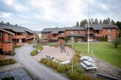 Myynti F.E.Sillanpään katu 2 C
