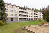Myynti Tampereentie 414