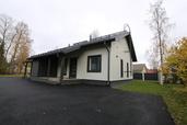 Myynti Heikkilänkuja 10 B