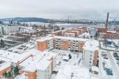 Myynti Hatanpään puistokuja 22