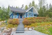 Myynti Hirveläntie 117
