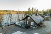 Myynti Yrjölänranta 38