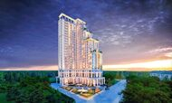 Myynti Empire Tower Pattaya