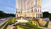 Myynti Empire Tower Pattaya