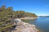 Myynti Lökholmin saari