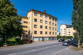 Myynti Malmönkatu 3