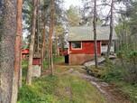 Myynti Sjövägen 132