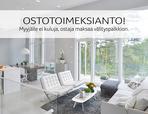 Myynti Espoo
