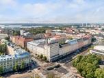 Myynti Runeberginkatu 60