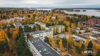 Myynti Aalto 6