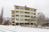 Myynti Malmönkatu 1 B