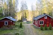 Myynti Syväjärventie 213