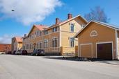 Myynti Kauppapuistikko 42