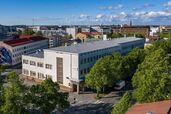 Myynti Rautatienpuistokatu 5 as. 309