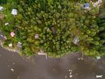 Myynti Ounaskerin saari