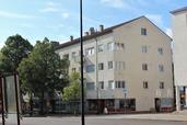 Myynti Ahlströminkatu 10 B