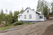 Myynti Valkeajärventie 110