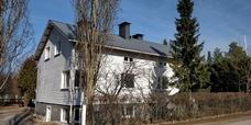 Myynti Villenkatu 33