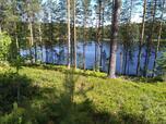 Myynti Raudanniemi, Savuranta 120 B