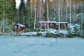 Myynti Pitkäjärven itärannantie 13A