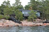 Myynti Finnsjölandet