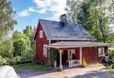 Myynti Suomenkulmantie 110