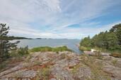 Myynti Rövarholmarnan saari