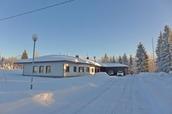 Myynti Lahnasjärventie 210