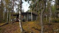 Myynti Siikajärventie 139
