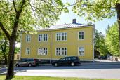 Myynti Korsholmanpuistikko 32