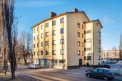 Myynti Malmönkatu 3 A 20
