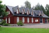 Myynti Suomusjärventie 101
