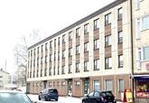 Myynti Hämeenkatu 54-56
