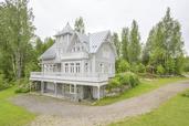 Myynti Vähä-Salmijärventie 50