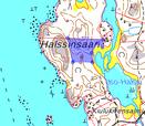 Myynti Kuutsalo Halssinsaari