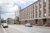 Myynti Hämeenkatu 54
