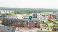 Myynti Vuoreksen Puistokatu 81
