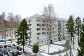 Myynti Hakamäki 2 B
