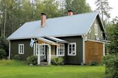 Myynti Mäkikyläntie 90