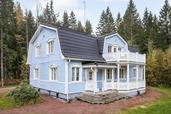 Myynti Lillåkerintie 64