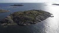 Myynti Grisselglobbenin saari