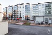Myynti Hatanpään Puistokuja 27