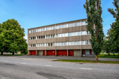 Myynti Malmönkatu 2