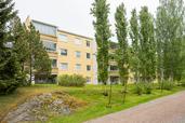 Myynti Jussinpolku 4